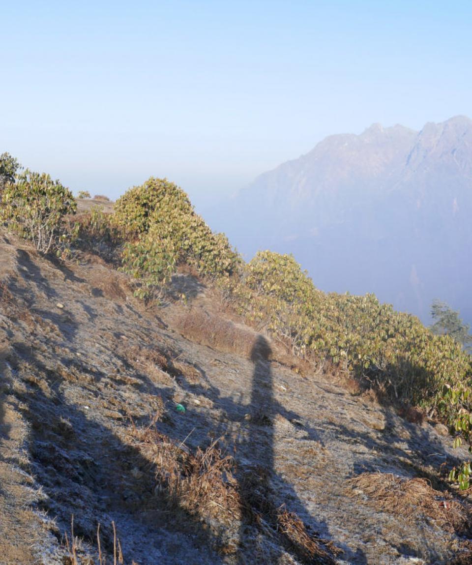 Thadepati pass