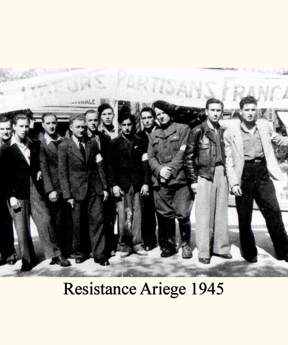 resistance Pamiers 1