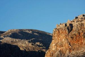Chora, Kalymnos