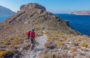 Kalymnos Trail