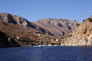 Kalymnos Rina Bay
