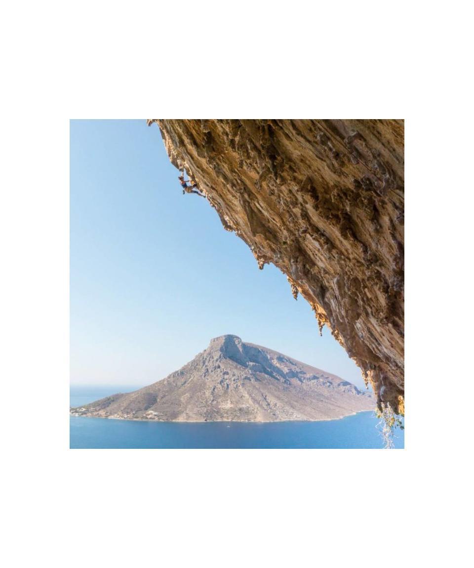 Kalymnos Round Island Trek