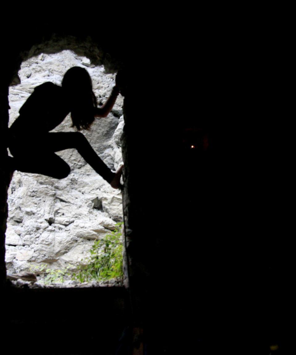 Cathar hideaway