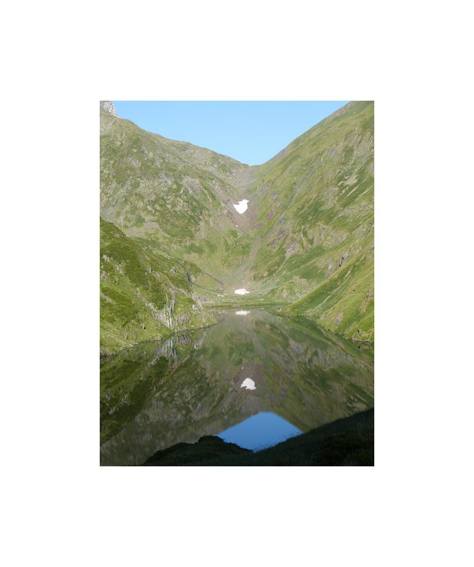 Lac Long, Chemin de la Liberté