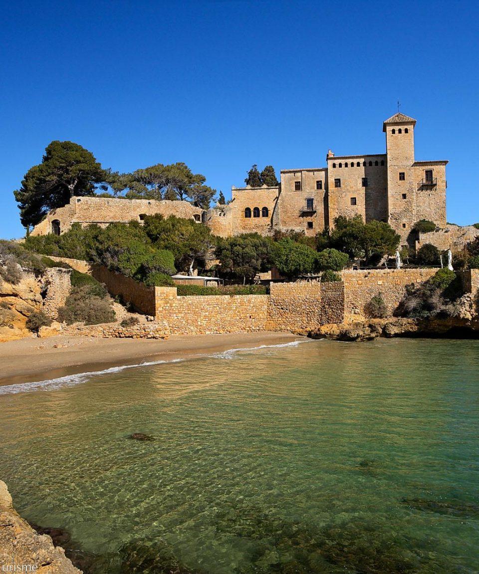 Tarragona beach 2
