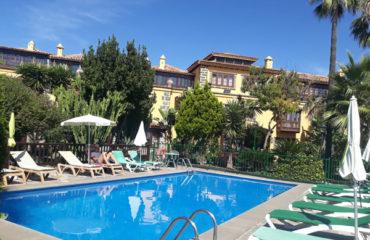 Hotel Spa El Nogal