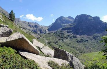 Ariege-Moutains