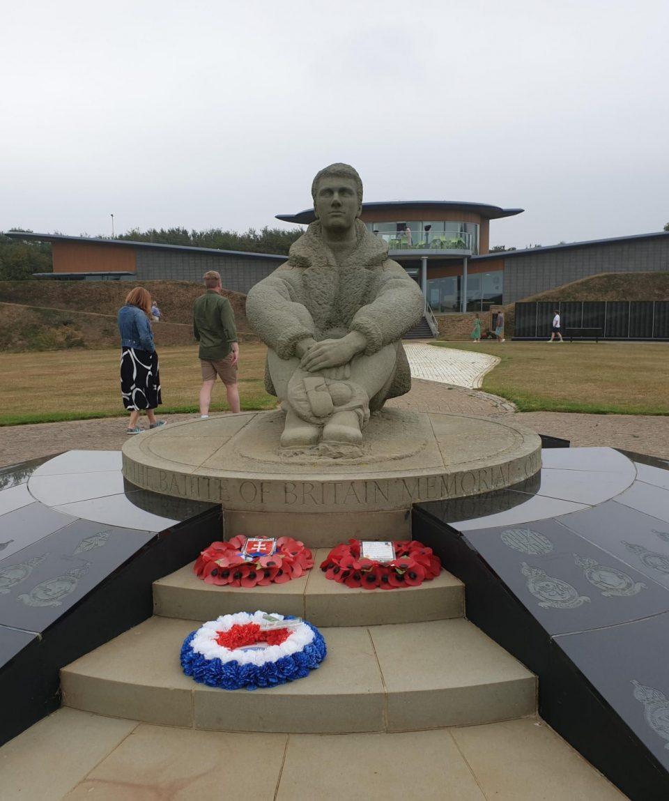 BOB Memorial