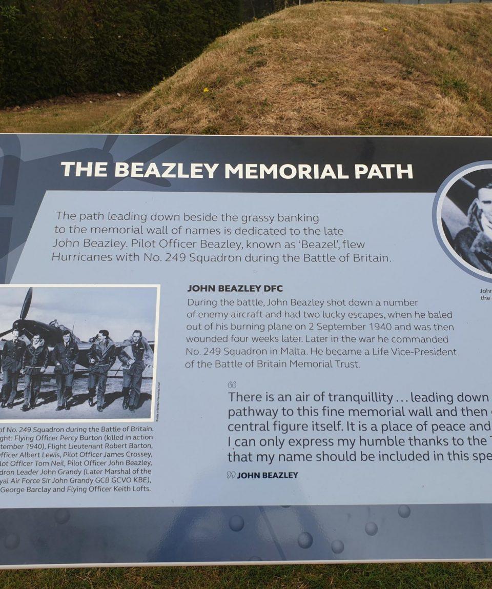 Memorial Path