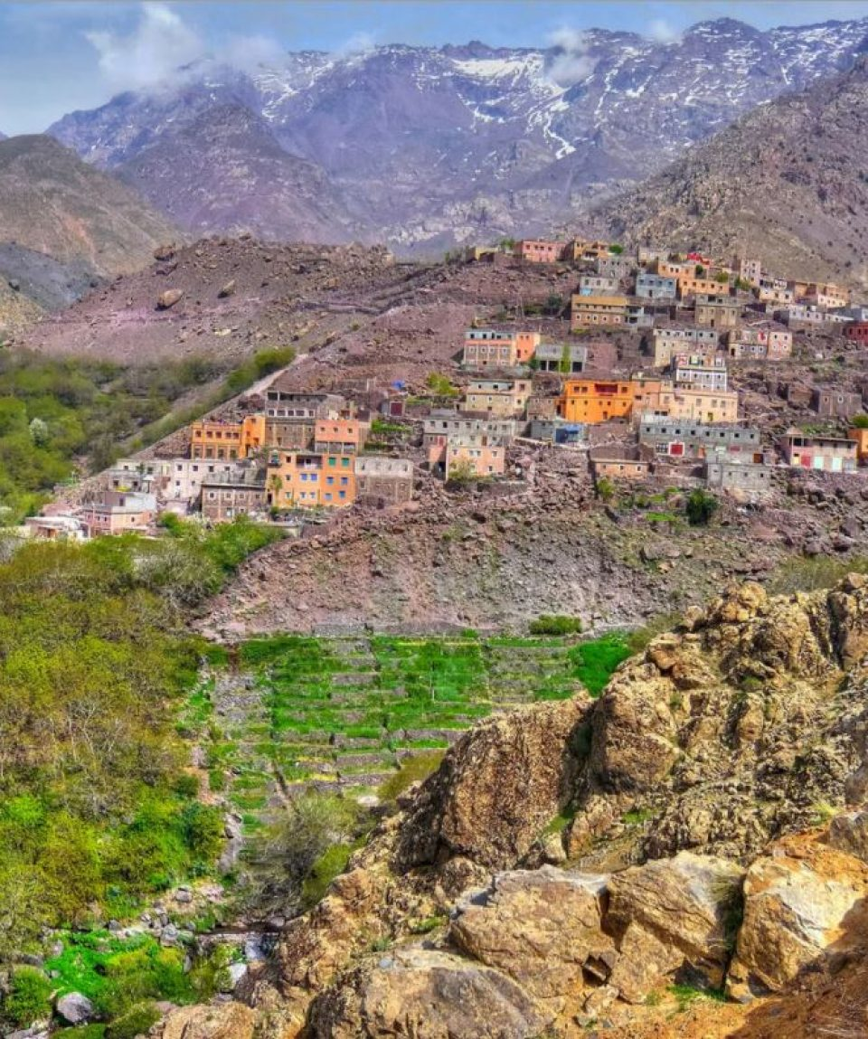 toubkal in