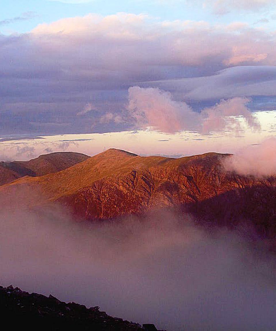 Welsh 7 Summits 1