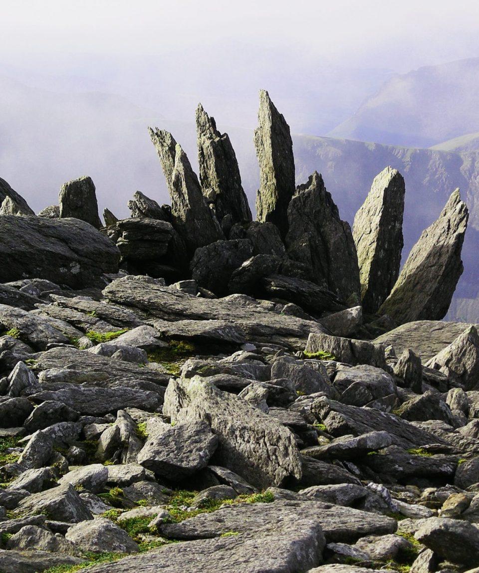 Welsh 7 summits 2