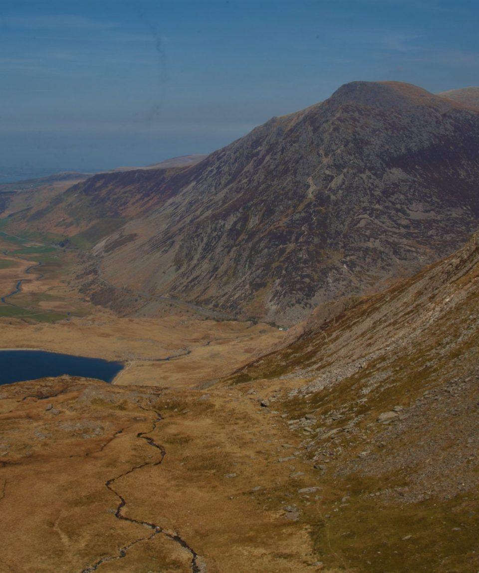 Welsh 7 summits 3